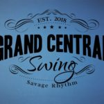 Grand Central Swing Takes Flight