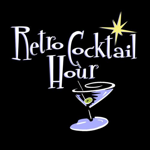 Part Deux – Vintage Cocktail Tasting Hour